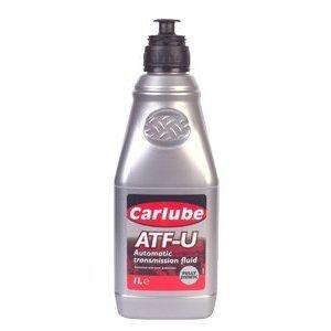 carlube-xtu001-automatic-transmission-fluid