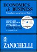 Economics & business. Dizionario enciclopedico economico e commerciale inglese-italiano, italiano-inglese. Con CD-ROM