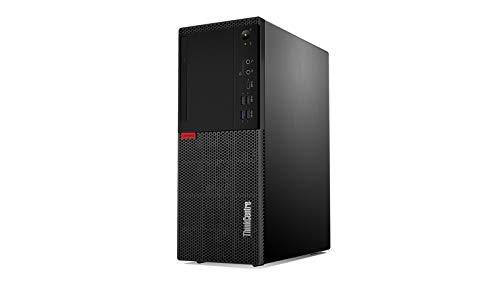 Preisvergleich Produktbild LENOVO ThinkCentre M720t TWR i7-8700 8GB DDR4 256GB SSD Slim DVD-RW IntelHD 630 W10P64