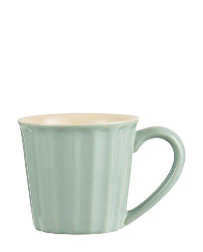 IB Laursen - Becher/Henkelbecher/Henkeltasse - Mynte - Green Tea - 200 ml Green Latte Becher