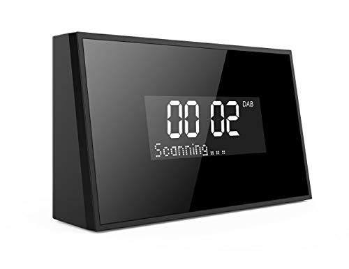 ROXX Digital Radio DAB+ Empfänger DAB 301 - Macht Ihre Stereoanlage DAB+ fähig