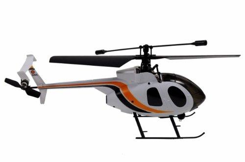 Nine Eagles Bravo SX 4-Kanal RC Hubschrauber - 4