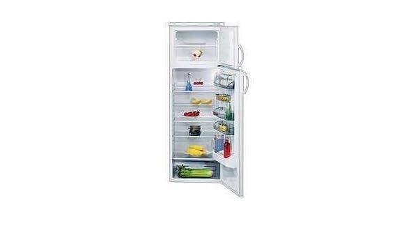 Aeg Santos Kühlschrank : Aeg santo 2843 7 dt kühlschrank 4 sterne weiß: amazon.de: elektro