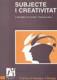 Subjecte i creativitat (Summa Filologia)