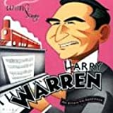 Capitol Sings Harry Warren - An Affair..