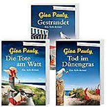 Mamma Carlotta ermittelt, Band 1-3: Die Tote am Watt / Gestrandet / Tod im Dünengras