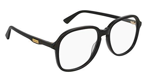 Brillen Gucci GG0259O BLACK Unisex