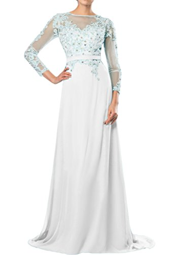 Missdressy - Robe - Femme Weiß