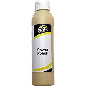 "Metall-Politur""Power Polish"" (200 ml) – Polier-Mittel"
