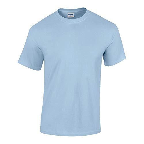 n T-Shirt '5000' / Light Blue, M ()