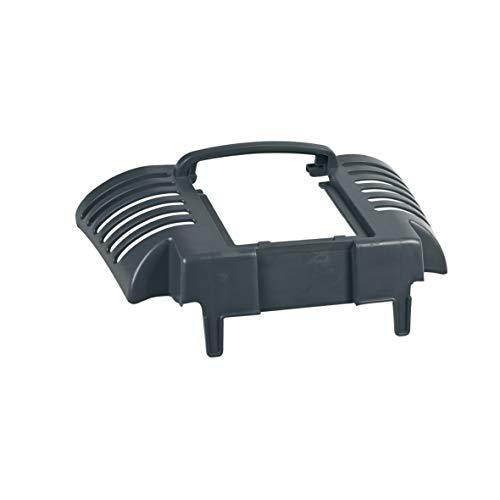 HOOVER 49023959 ORIGINAL Filterbeutelhalter Beutelhalterahmen Filteraufnahme Beutelhalter Rahmen Vliesfilterhalterung Bodenstaubsauger Staubsauger passend für BRAVE CAPTURE -