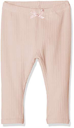 NAME IT Baby-Mädchen NBFTRUNTE Legging NOOS Jogginghose, Rosa (Strawberry Cream), Herstellergröße:56 -