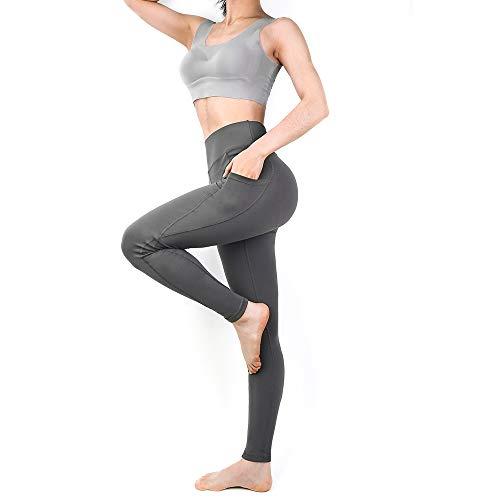 LK LEKUNI Leggins Mujer Deporte Deportivos Fitness