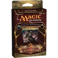 Magic - La Renaissance d'Alara - Pack d'Intro Intrigues Artificielles