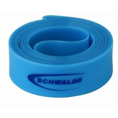 Schwalbe High Pressure Rim Tape Blue - 26x1.0 Blue Rim