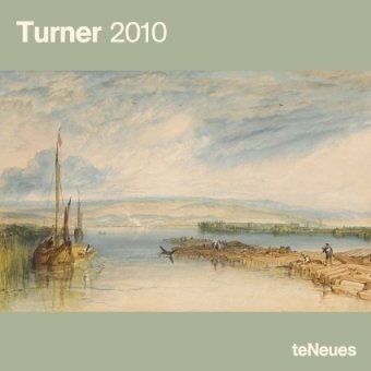2010 Turner Grid Calendar