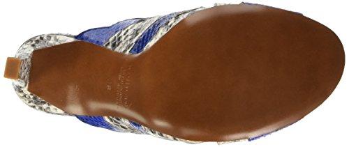 Kallisté 5659 Sandali Aperti Da Donna Blu (roccia + Bluette)