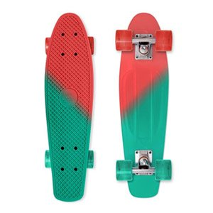 Street Surfing Beachboards Spectrum Skateboard,, Talla Única