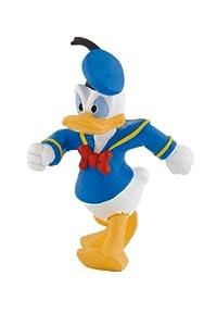 Bully B15335 Disney - Figura de pato Donald enfadado