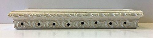 mensola-da-parete-in-legnoprofilo-lavorato-decapato-in-bianco-stile-shabbyingombro-totale-cm125x4x30