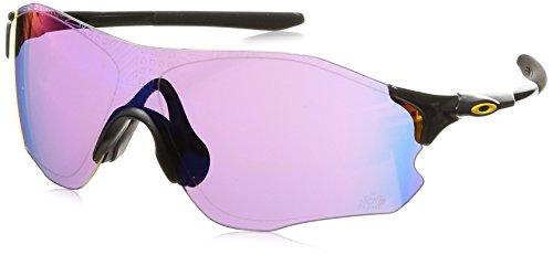 Oakley Evzero Path Gafas de Sol, Negro, 1 para Hombre