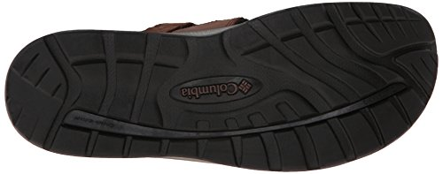 Columbia Corniglia Ii, Chaussures Multisport Outdoor Homme Marron (256)
