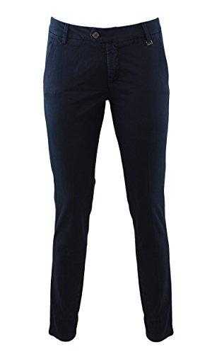 WILAREL72274 Kocca Pantalone Blu 28 Donna