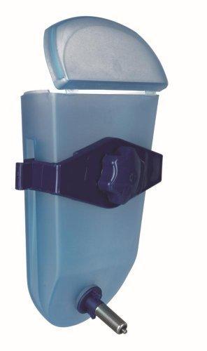 Trixie-Wasserflasche für Kleintiere, tropfsicherer, 500 ml.