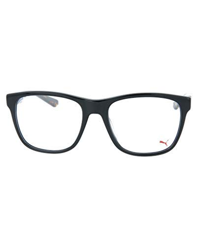 Puma Mens Square/Rectangle Optical Frames