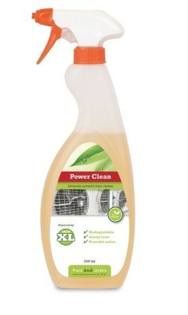 Schaumreiniger Power Clean für Klimaanlagen 500 ml -