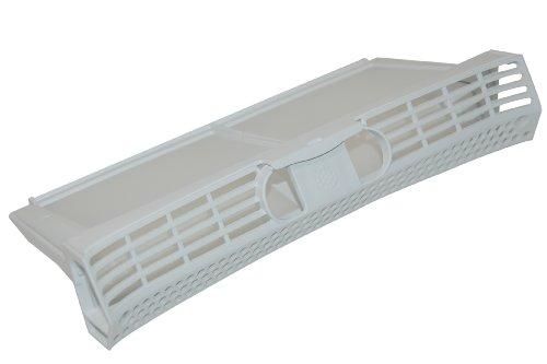 Bosch 00652184 Trocknerzubehör/UpM/Original-Ersatz Flusensieb für Ihren Wäschetrockner