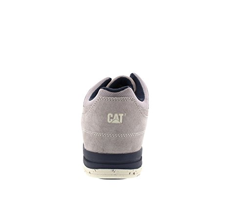 Caterpillar Cat Footwear Chaussures - indent - Dove Dove