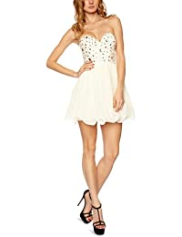 Lipsy DR06668 Strappy Women's Dress