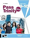 Pass Trinity Now 9/10 Teacher's Book (Examinations)