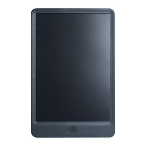 NIUQY Característica Portátil Durable Monocromo Pantalla LCD Tableta de Dibujo Digital Gráfico Electrónico 10 Pulgadas Moda Estilo Personalizado a Juego