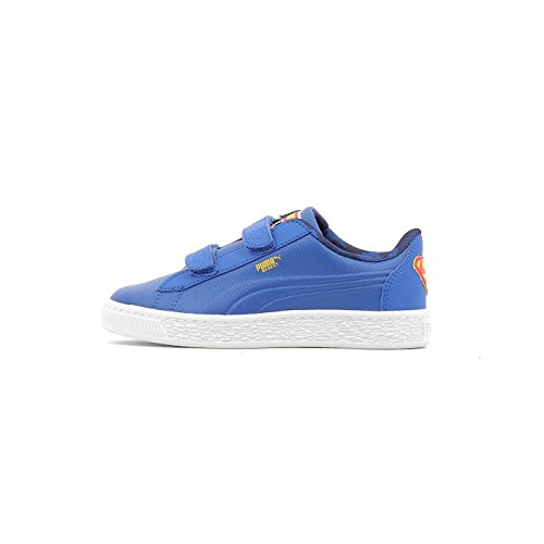 Puma Basket Superman V Kids