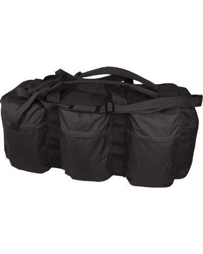 Assault schwarz Tactical Kit Bag Reisetasche, 100 l, Militär, Fischen DIY-Einsatz