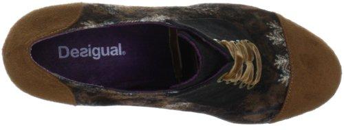 Desigual Limon, Chaussures basses femme Marron (6073)