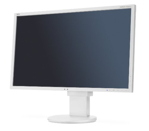 NEC 60003293 22-Inch LCD/LED Monitor - Black