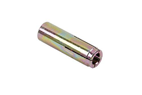 Cofan 07670006 Taco metálico de expansión por golpe, M-6