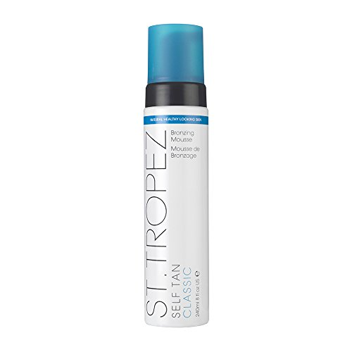 ST.TROPEZ SELF TAN BRONZING mousse 240 ml