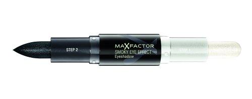 Max Factor Smoky Eye Effect Eyeshadow - Onyx Smoke