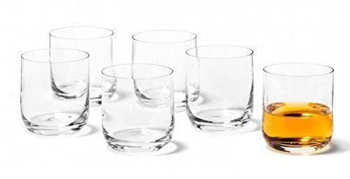 Leonardo Whisky Becher Set 6-teilig 300ml Daily 063324