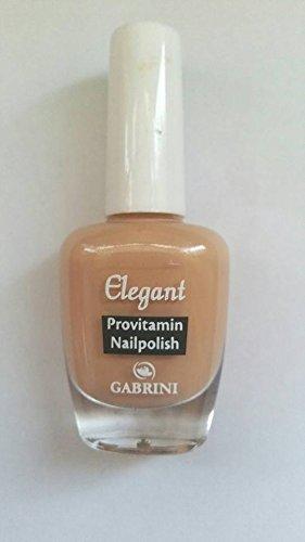 kissys ~ GABRINI Pro Vitamine crémeux Vernis à ongles Nude/Vernis ~ sans 373–12 ml