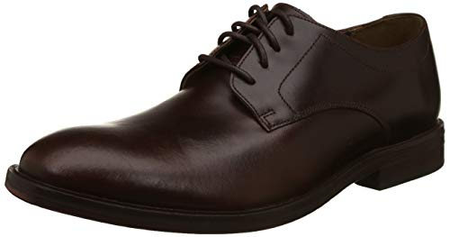 Clarks Men's Mckewen Plain Formal Shoes