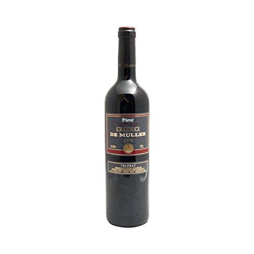 Priorat de Muller - Vino Priorat De Muller 75 cl