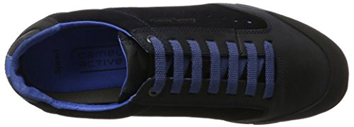 Camello Activo Speed ​​11, Low Athletic Sneakers Blue (midnight / Black 04)