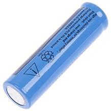 4x Akku ICR 14500 Batterie AA 1200mAh 3.7V Li-ion Batterien Aufladbare Accu