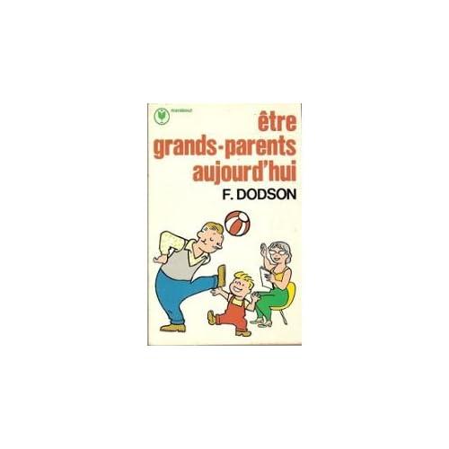 Être grands-parents aujourd'hui (Marabout service)