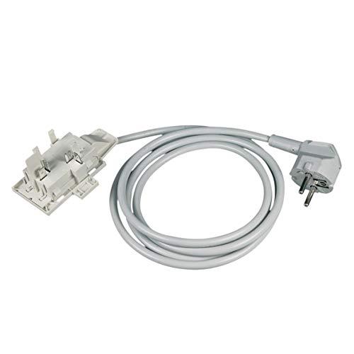 Anschlusskabel für Spülmaschinen 1,75 m Bosch 00483581